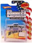 Hot Wheels Connect Cars
