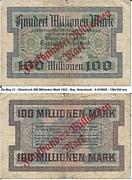 500 Mark 1923