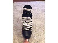 Bauer Supreme ONE.4 Ice Hockey Skates - boot size 6R - worn once - excellent beginner skate