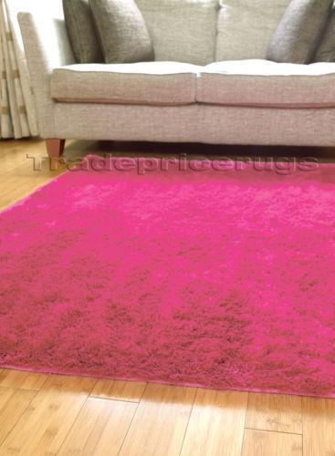 Bright Pink Rug Ebay