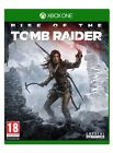 Tomb Raider Microsoft Xbox PAL Video Games