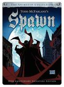 Spawn Animated