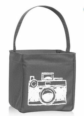 Thirty one Littles carry-all Caddy small utility tote bag 31 gift in Camera e