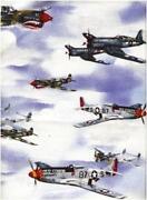 Aircraft Fabric