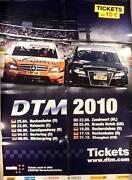 DTM Poster