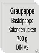 Bastelpappe
