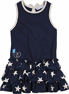 id Kylie, Navy, 86/92, 0400040512 (Navy Kleid Mädchen)