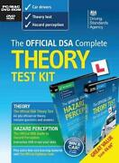Driving Theory Test 2013