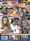 Word Up Magazine