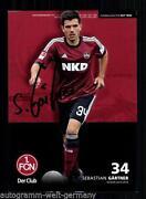 AK 1.FC Nürnberg