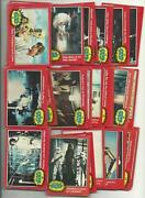 1977 Star Wars Card Set