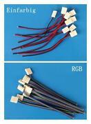 RGB LED Stripe Verbinder