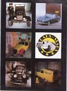 Motoring Memorabilia