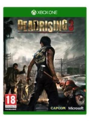 Dead Rising 3 (Xbox One) VideoGames  segunda mano  Embacar hacia Spain