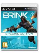 PS3 Games Special Edition