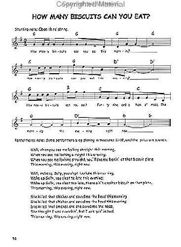 101 Three Chord Songs For Guitarbanjoukulele Music Book Brand New
