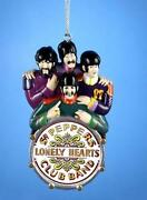Beatles Figures