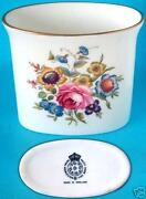 Royal Worcester C51