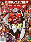 Ohio State Sports Illustrated
