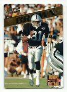 Tim Brown Raiders
