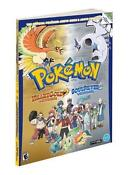 Pokemon HeartGold Guide