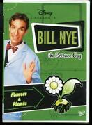 Bill Nye DVD