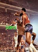 Wilt Chamberlain Photo