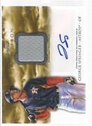 George Springer Bowman Auto