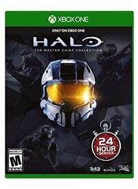 Halo: The Master Chief Collection Digital Code Xbox One - FAST DISPATCH