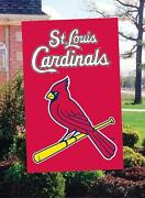 St Louis Cardinals Flag