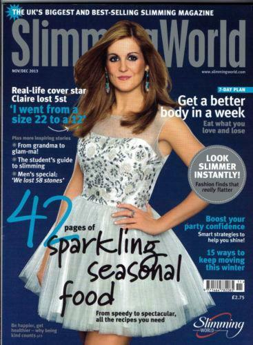 2 stone weight loss slimming world magazine dcposts Slimming world clubs