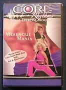 Merengue DVD