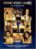 Friday Night Lights: The Complete First Season