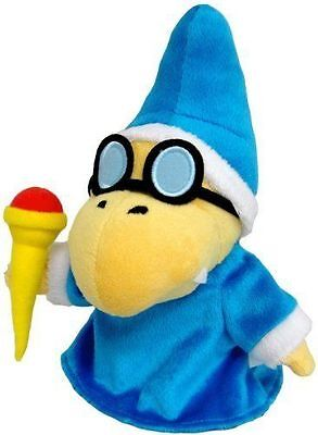 Branch Home Decor New Super Mario Magikoopa Kamek Plush 7