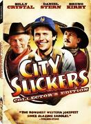 City Slickers DVD