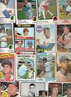Huge Baseball Card Collection