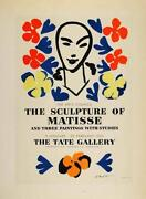 Matisse Sculpture
