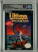 Ultima Quest of The Avatar