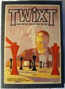 Twixt Board Game