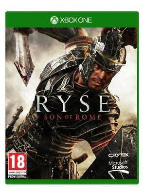 Ryse: Son of Rome (Xbox One), Good Xbox One, Xbox Video Games segunda mano  Embacar hacia Spain
