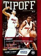 Miami Heat Program