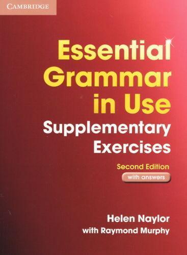 Essential grammar in use ebay fandeluxe Images