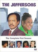The Jeffersons DVD