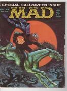 Mad Magazine 1960