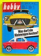 Hobby Das Magazin Der Technik