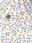 Cat Paw Fabric