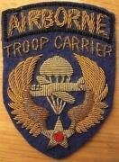 Troop Carrier