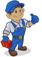 Experienced and affordable plumber