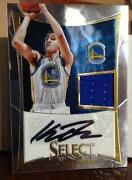 Klay Thompson Auto