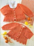 4 Ply Knitting Patterns